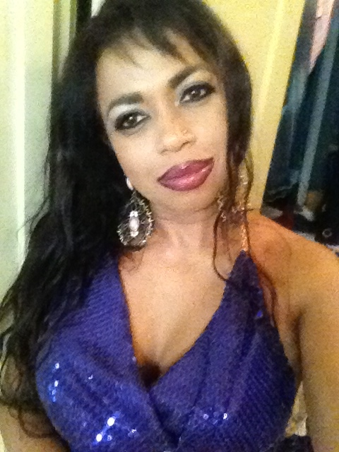 Dilani Diva Spiritual Guru and Psychic