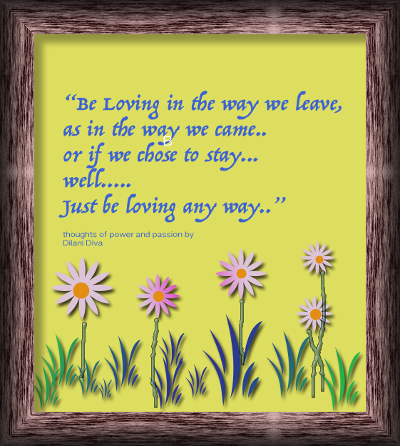 Sayings of the Heart