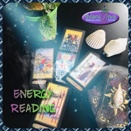 Your Energy Reading